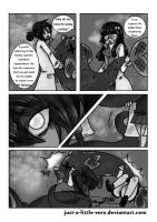 Within Area 15 pg. 2 ch. 2 by Just-A-Little-Vore