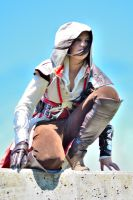 Assassins Creed by BlueBlackDiamond