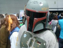 ''Put Captain Solo In The Cargo Hold'' by TommEdge4Life