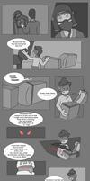 Wegg Locke 24: Demons within by Lion-Oh-Day
