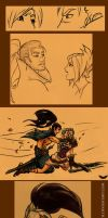 Yasuo Riven - Story by Black--Moth
