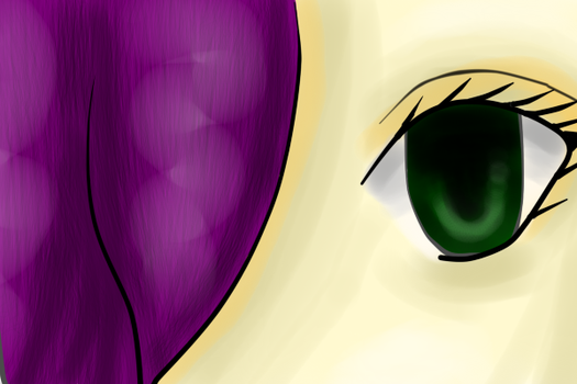 I see you by JuneLight