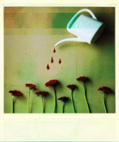 Flowers of Blood by cande-knd