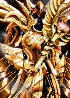 Saint Seiya - THE THIRTEENTH - Final by Iso-pI