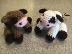 MOO Cows by Alicia1018
