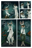 Crossed Out - Ch1 p12 by geckoZen