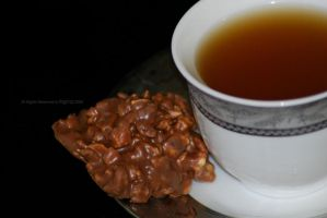 arabian coffee and chocolate2 by fugirl1