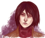 Mikasa by siteh