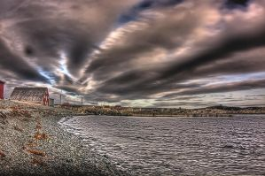 HDR Seas and Skies 4 by Witch-Dr-Tim