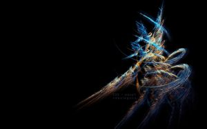 Fractal Squall WS Wallpaper by Daviegunn