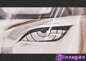 Almighty Eye by Pein6