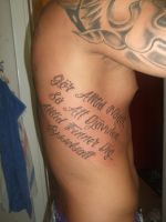 chest by jowal