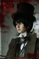 Jack the ripper4 by Ringdoll