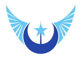 New Lunar Republic Emblem: Animated by Zacatron94