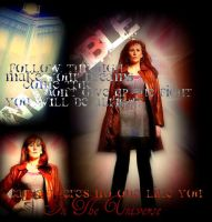 Donna Noble - Invincible by rachaelb95