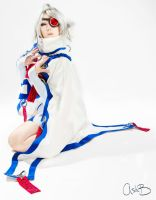 V-13 from BlazBlue by AshBimages
