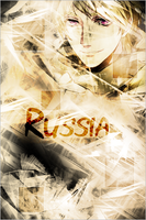 Russia ipod touch wallpaper by littiot