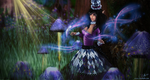 Selene Audion in Wonderland by LunarCrystal