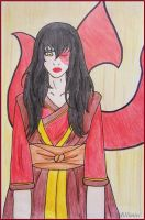 Female!Zuko by Millimiw
