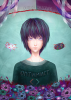 Optimist by Outside-Observer