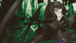 Dead Master from Black Rock Shooter 1366x768 by Raykorn