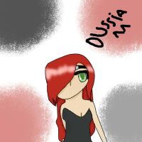 For DusSia by deoxys90