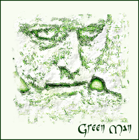 Green Man by 0Cheshire0