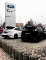 Focus RS500, RS by smudlinka66