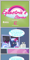 Equestria's Stories - 42 (Bass Treble) by Zacatron94
