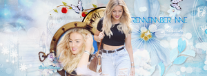 Portada |Perrie Edwards | Remember me please by MustinOfBieber