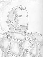 Iron man by sire64