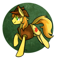 Braeburn by Radioactive-K