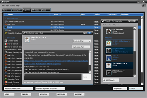 Vista Dark v2.1 by rthaut