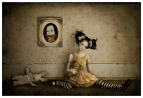 Doll's House by IreneLangholm