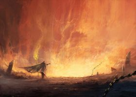 Shadowgate: The summoning by ChrisCold