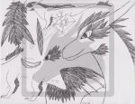 Feathered Dragon Auction (Open) new starting price by dragons011