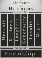 The Elements of Harmony by BTedge116