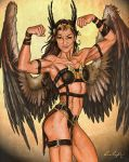 Valkyrie by D-Cranford