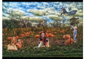 This Is Halloween by ShawnaMac
