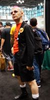 NYCC'14 Quentin Quire by zer0guard