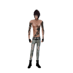 This is me on imvu x3 by fallautumn