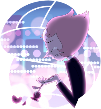 Steven Universe - Why Can't I Move On by JKSketchy