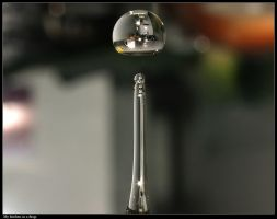My kitchen in a drop. by Dickie67