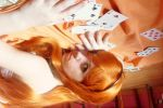 orihime in wonderland by neliiell