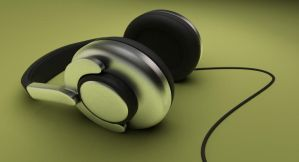 Headset by erlwes