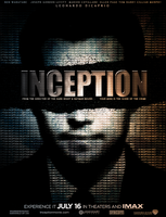 Inception Movie FanMade by mademoiselle-art