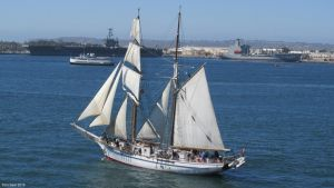 Tall ship 4 by decophoto32