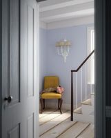 Country Stair Passageway by zodevdesign