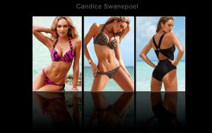 Candice Swanepoel wallpaper 7 by Balhirath