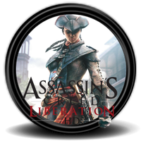 Assassins Creed Liberation HD by Alchemist10